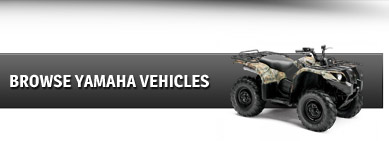 Browse Yamaha Vehicles