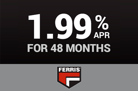 1.99% For 48 Months