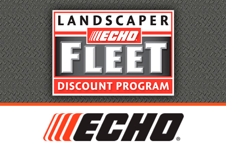 Landascaper Fleet Program