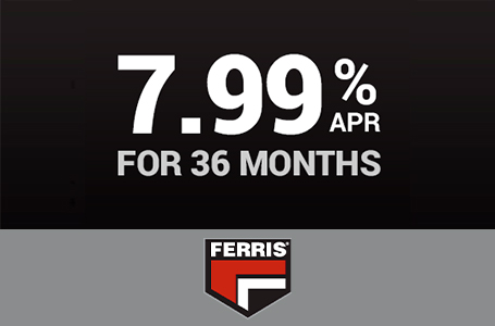 7.99% for 36 Months
