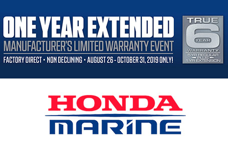 Extended Warranty Promotion