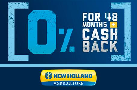 0% for 48 PLUS Cash Back