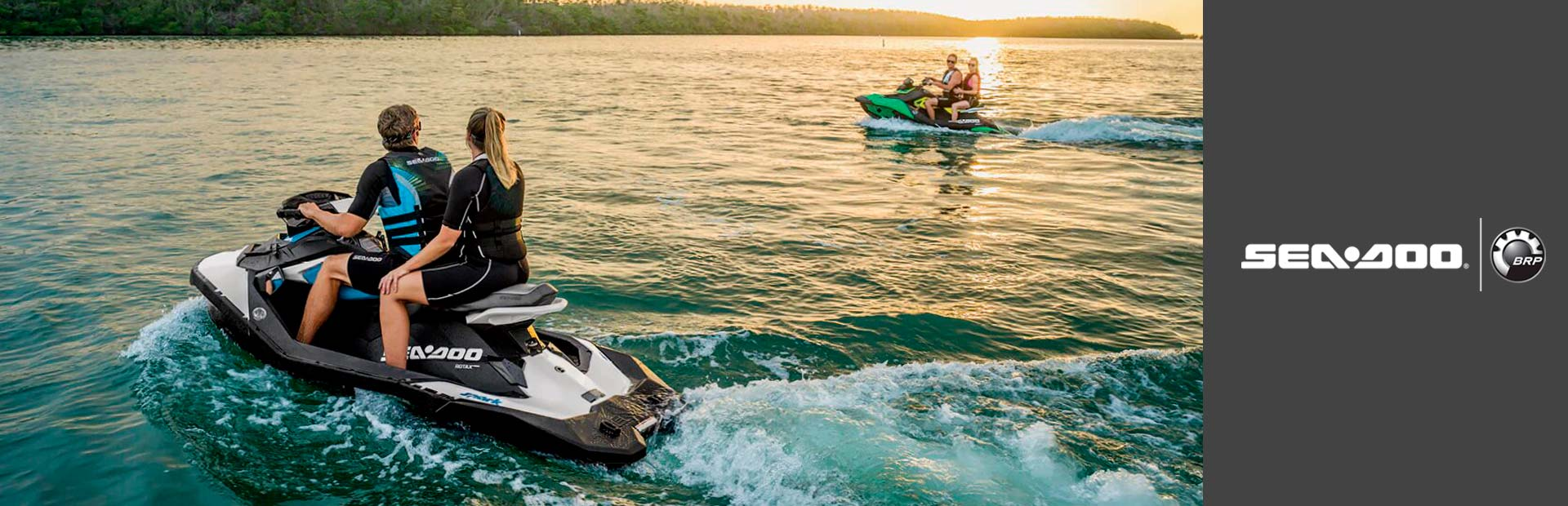 Sea-Doo: YELLOW TAG SALES 2019 SPARK