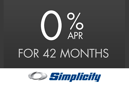 0% for 42 Months