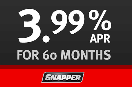 3.99% For 60 Months [4.26717% APR*]