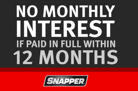 No Monthly Interest If Paid In Full Within 12 Mont
