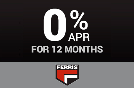 0% For 12 Months